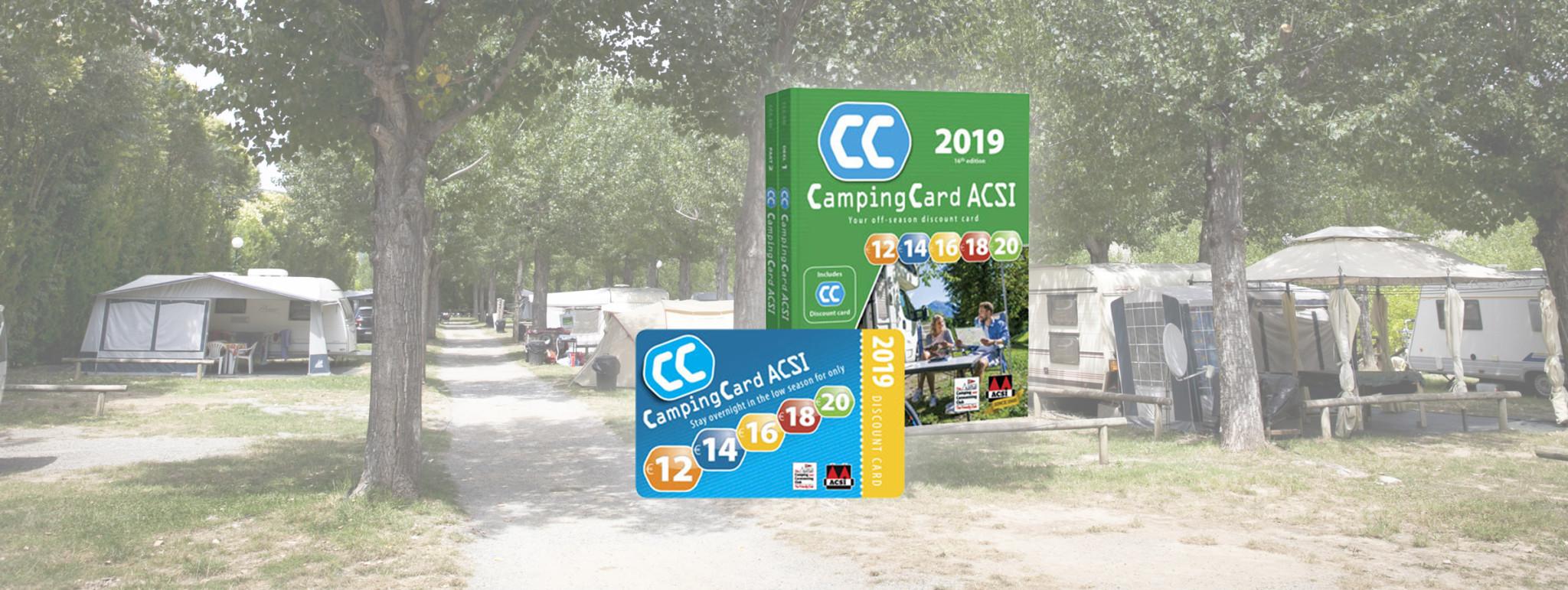 Acsi Karte.Acsi Karte Camping Pena Montanesa